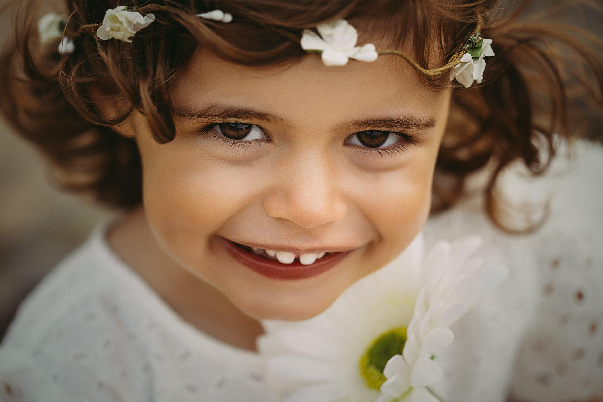 Pequenas Memórias - Fotografia Infantil